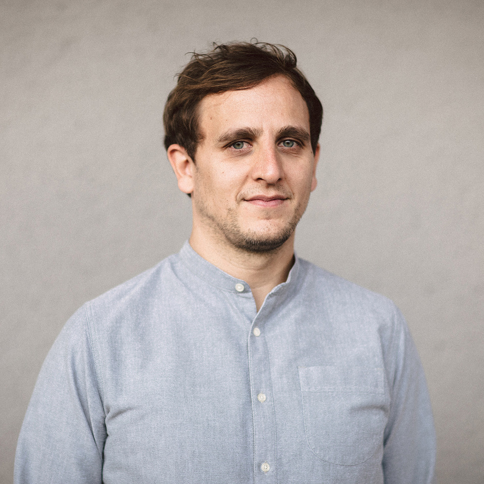 Portrait: Sven Quadflieg